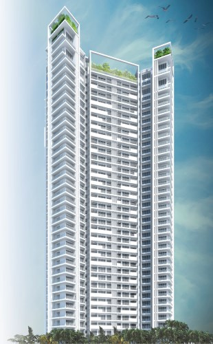 Tirumala Heights, Goregaon West