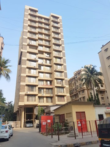 Kedar Darshan, Andheri West