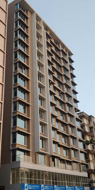 Veena Signature, Borivali West