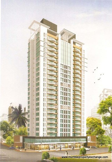 Atlantis, Thane West