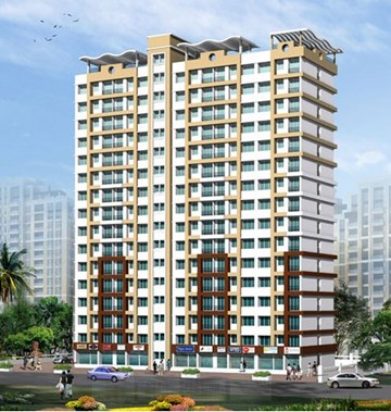 Kalikas Paradise, Thane West