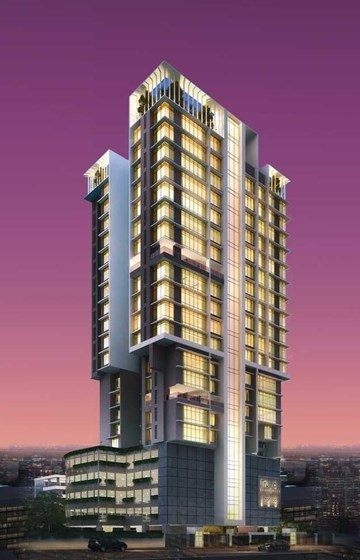 Tirumala Residences, Bandra West