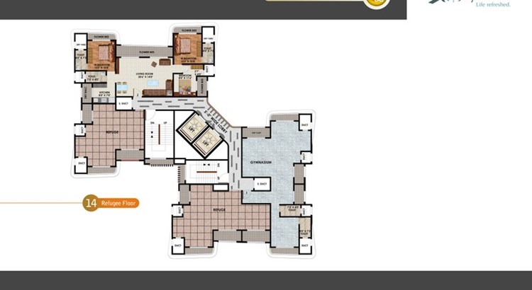 Jayshree Floor Plan I