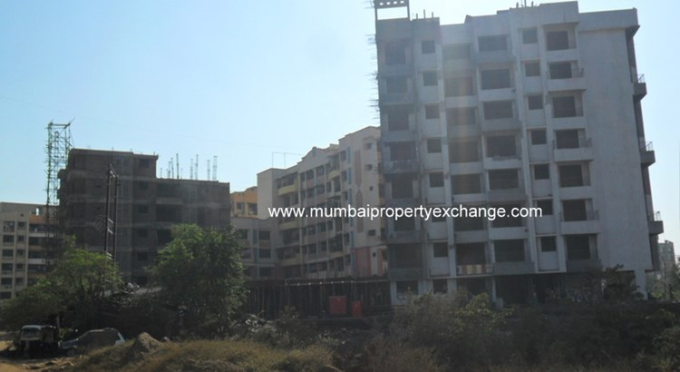 Shree Umiya Complex 11 Jan 2012