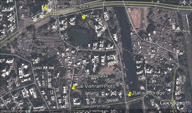 Ujjwal Google Earth