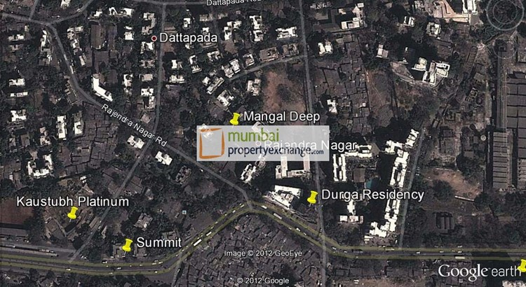 MangalDeep  Google Earth