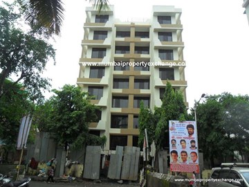 Madhooli Apartment, Borivali East
