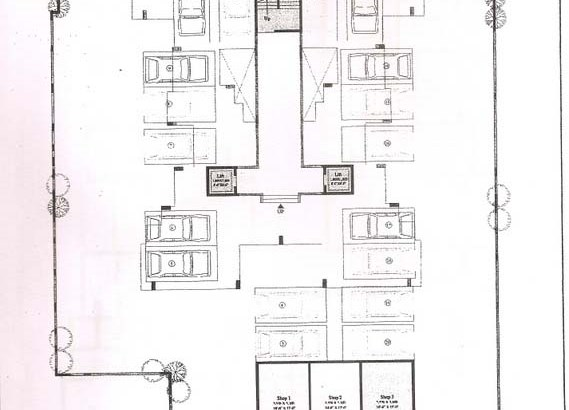 Shree Balaji Amrit Floor Plan III