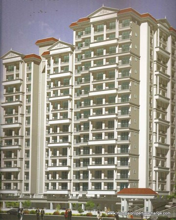 Neelkamal Heights, Chembur