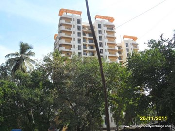 Joy Crest, Bhandup