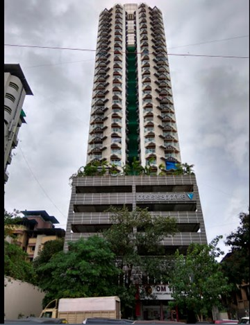 Oasis Sapphire, Thane West