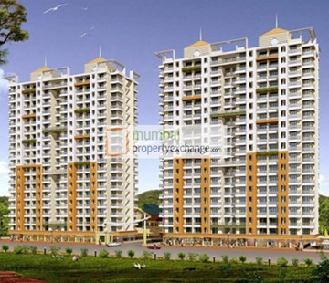 Nandanvan Homes, Thane West