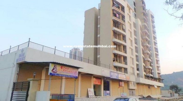 1 BHK apartment for Sale in Sagar Residency, Thane West
