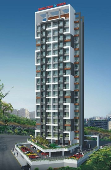 Shelton Vista, Nerul