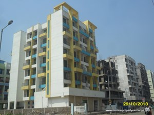 Akash Heights image