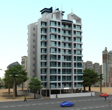 Gardenia Apartments, Powai