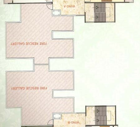 Neelkanth Majestic Floor Plan