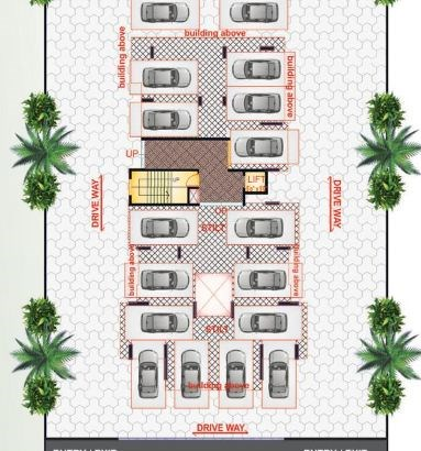 Neelkanth Bliss Floor Plan