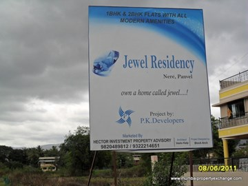 Jewel Residency, New Panvel