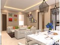 Manthan Embassy Living Dining