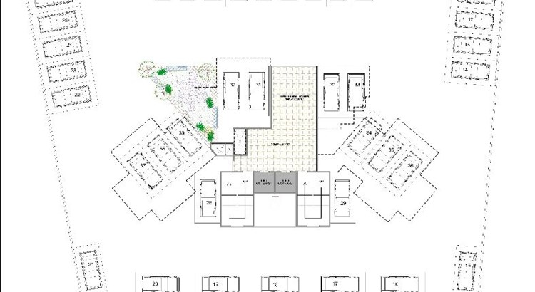 Green Abode Floor Plan