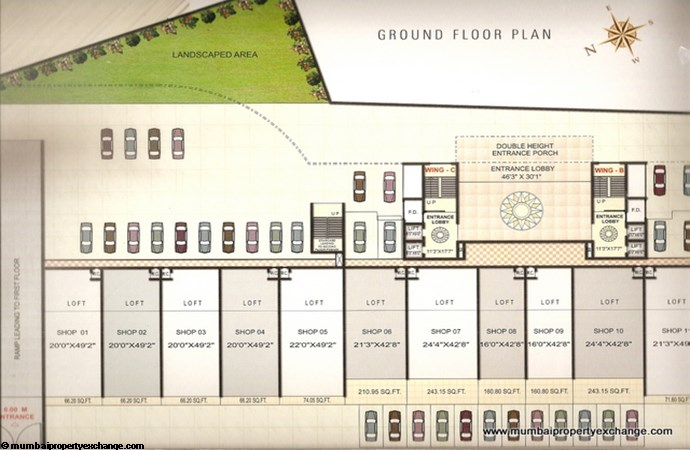 Gold Coast Floor Plan 11