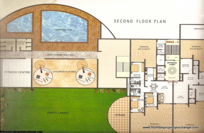 Gold Coast Floor Plan 6