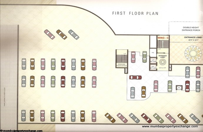 Gold Coast Floor Plan 8
