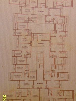 Platinum Palacio Floor Plan