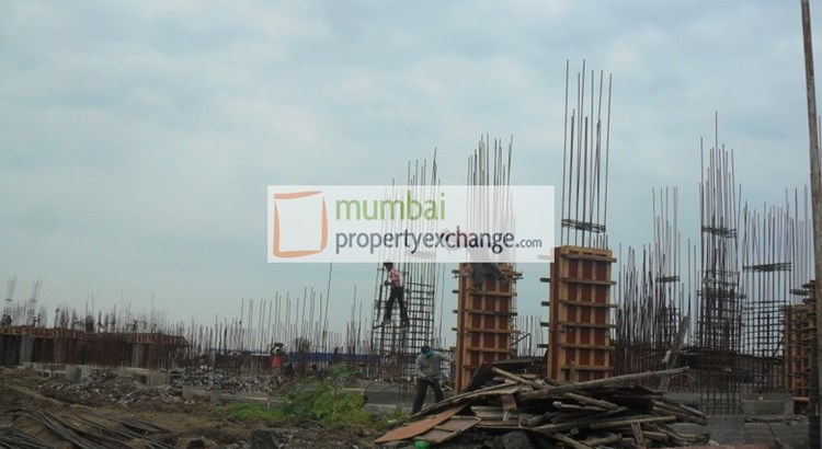 Surya Kriti Tower AND Heights 5th Oct 2012