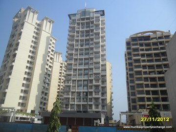 Geetanjali Heights, Kharghar