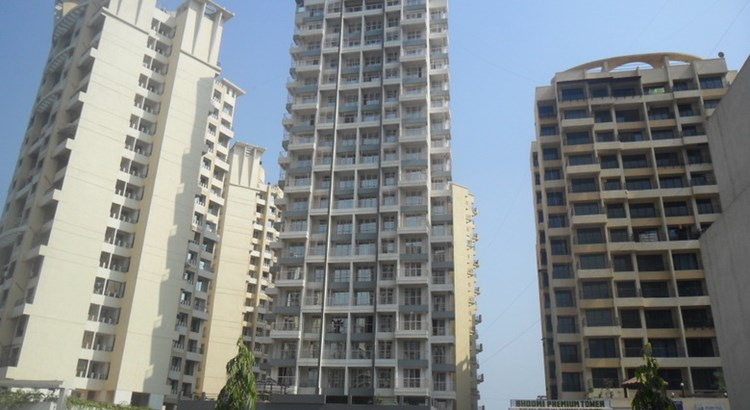 Geetanjali Heights