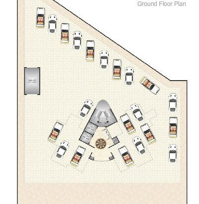 Geetanjali Jewel Floor Plan
