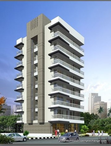 Neelam Apartment, Borivali West