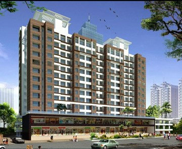Kavya Park, Thane West