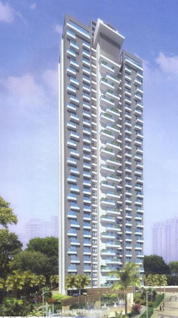 Mayfair Meridian, Thane West