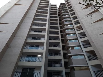 Meeras Empire, Goregaon West