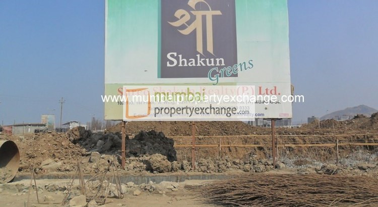 Shree Shakun Greens 2nd Feb 2012