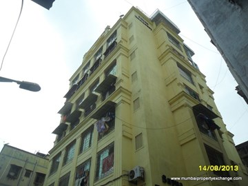 Sapna Residency , Andheri West