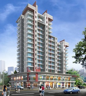 Avirahi Homes, Borivali West