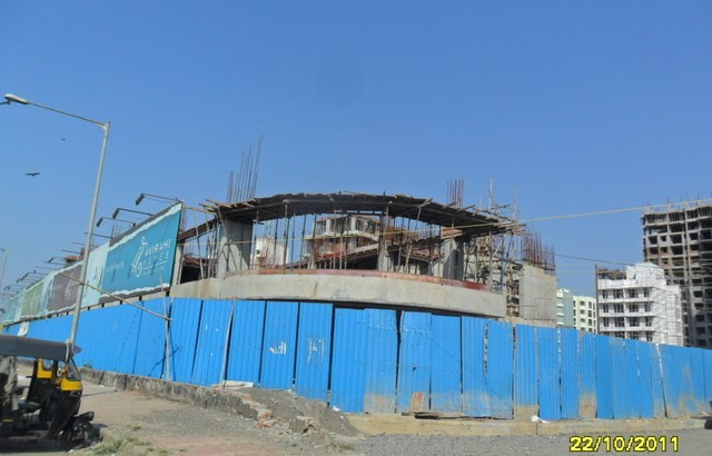 Avirahi Homes 17th Oct 2011
