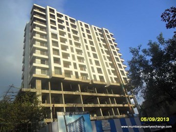 Crystal Height, Borivali East