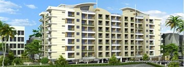 Navratan Apartments, Andheri East