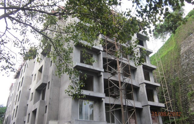 Navratan Apartments 31 Aug 2012