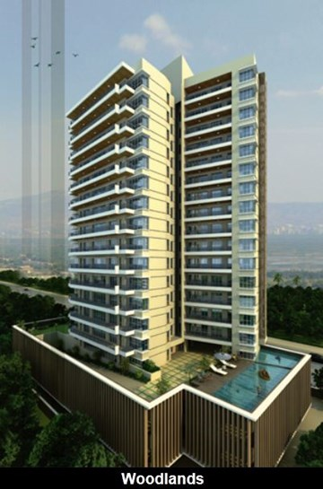 Woodlands, Malad East