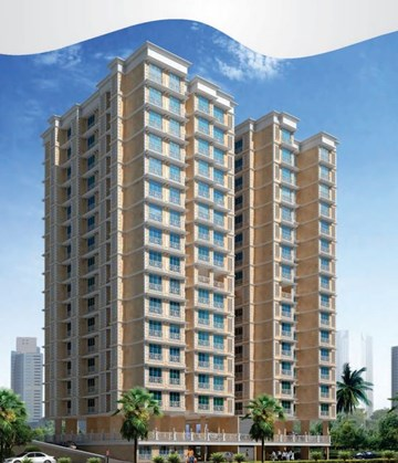 Mayur Residency, Bandra East
