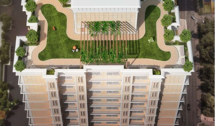 Mayur Residency Picture