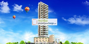 Spiro Tower, Mulund East