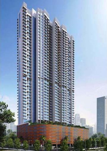 Aether, Goregaon East