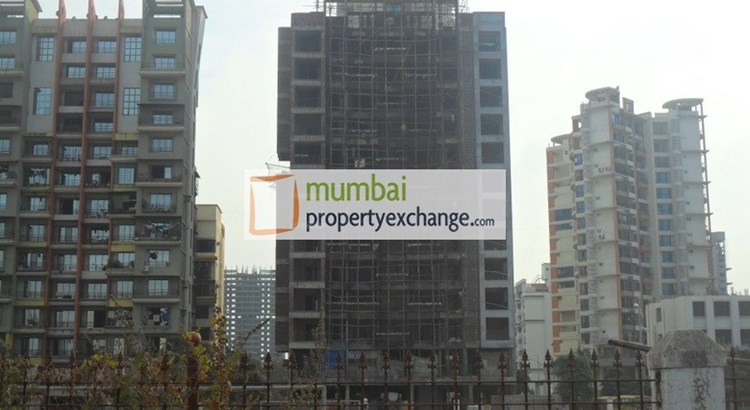 Giriraj Krishna Tower 28 Nov 2012